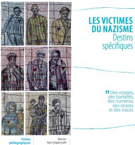 Victimes su nazisme